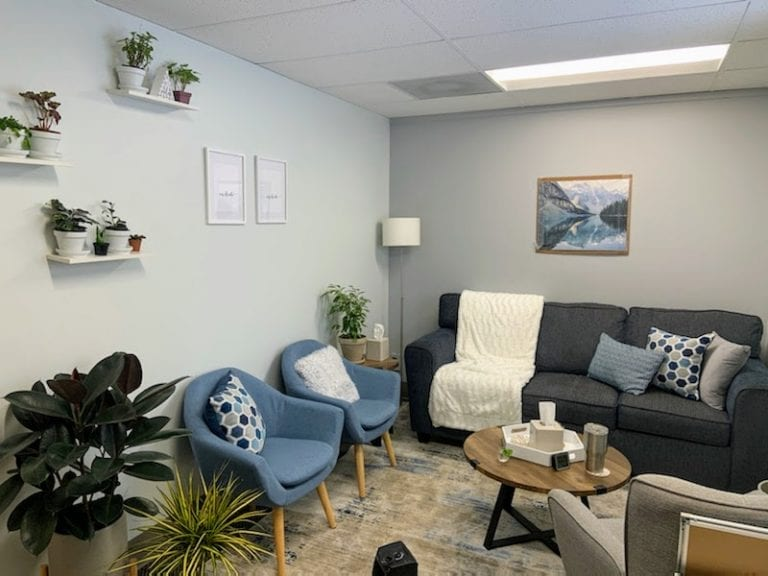 Lakewood Counseling Office