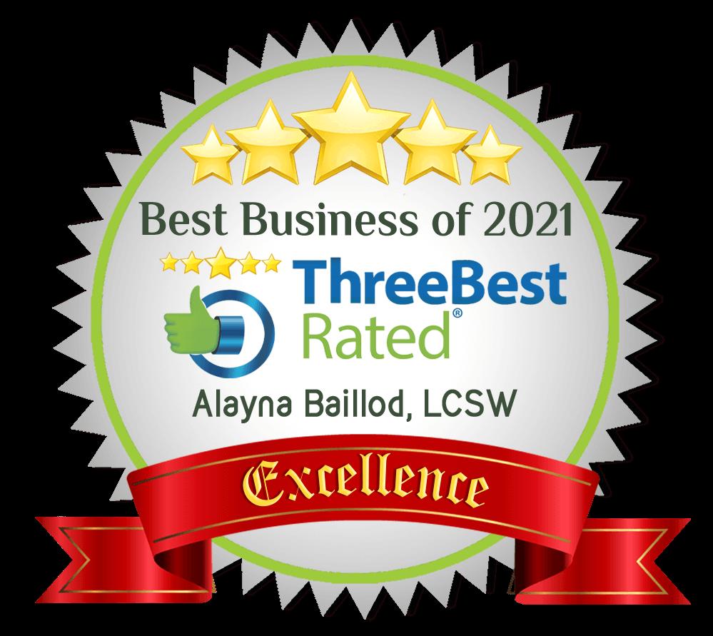 Alayna Baillod Three Best Rated