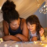 parenting coaching mindfulness time